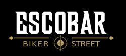 Escobar Bikerstreet Логотип