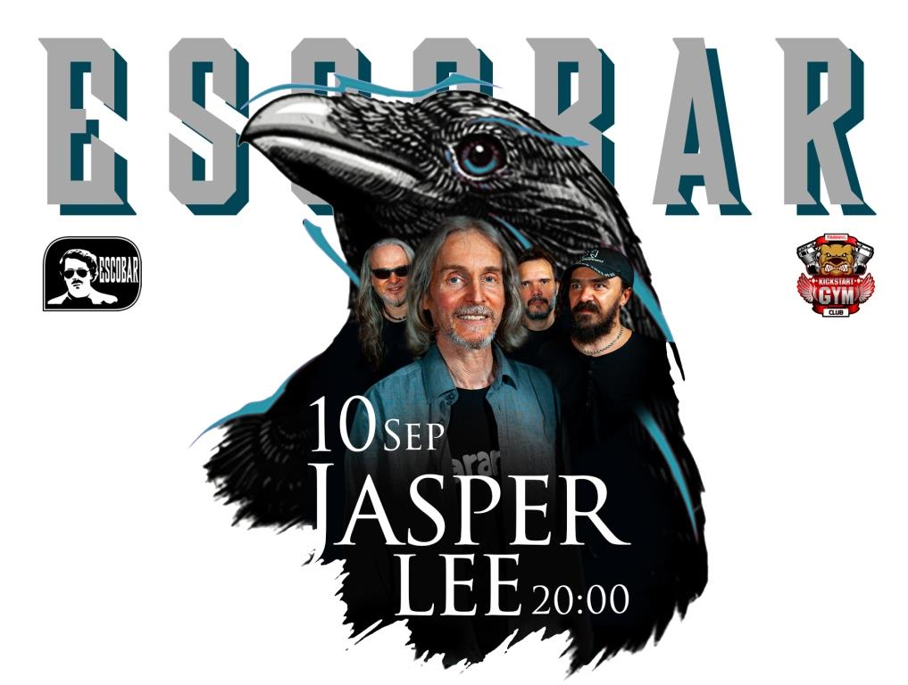 Jasper Lee